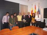 FEPEVAL visita Bruselas para que sus asociados puedan participar en Proyectos Europeos