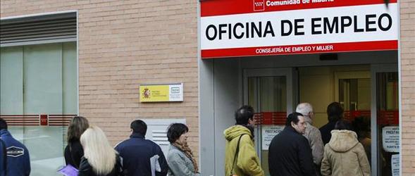 Recetas municipales contra el desempleo
