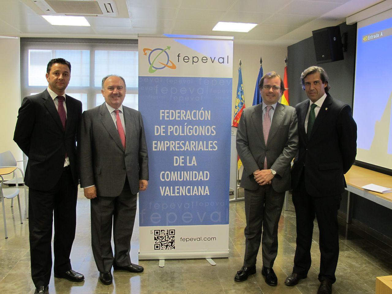 FEPEVAL crea una central de compras para las empresas de los polígonos de la Comunitat Valenciana