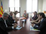 Secretaría de Gobernación y FEPEVAL fomentarán el asociacionismo para garantizar la seguridad