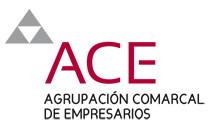ACE AGRUPACIÓN COMARCAL DE EMPRESARIOS ALAQUÀS – ALDAIA