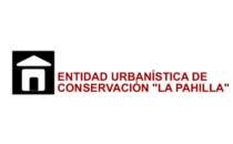 ENTIDAD URBANÍSTICA DE CONSERVACIÓN «LA PAHILLA»