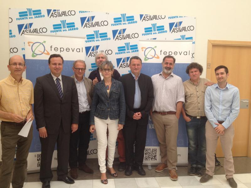 FEPEVAL participa en una reunión del proyecto europeo SKIL-T