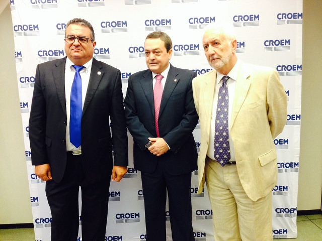 La Federación de Parques Empresariales de la Región de Murcia (FEPEMUR) reivindica el valor de los parques empresariales.