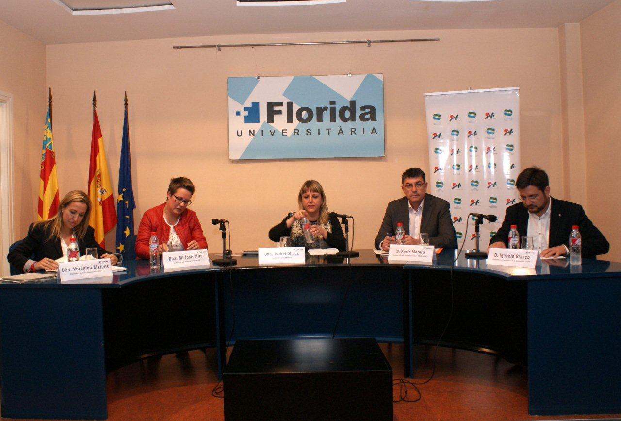 FORO EMPRESARIAL DE L'HORTA SUD: Los partidos políticos debaten sobre el futuro económico y empresarial de L'Horta Sud