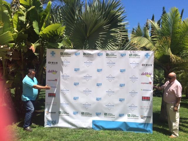 Éxito en la gran fiesta de la APPI, Parque Proveedores Juan Carlos I de Almussafes