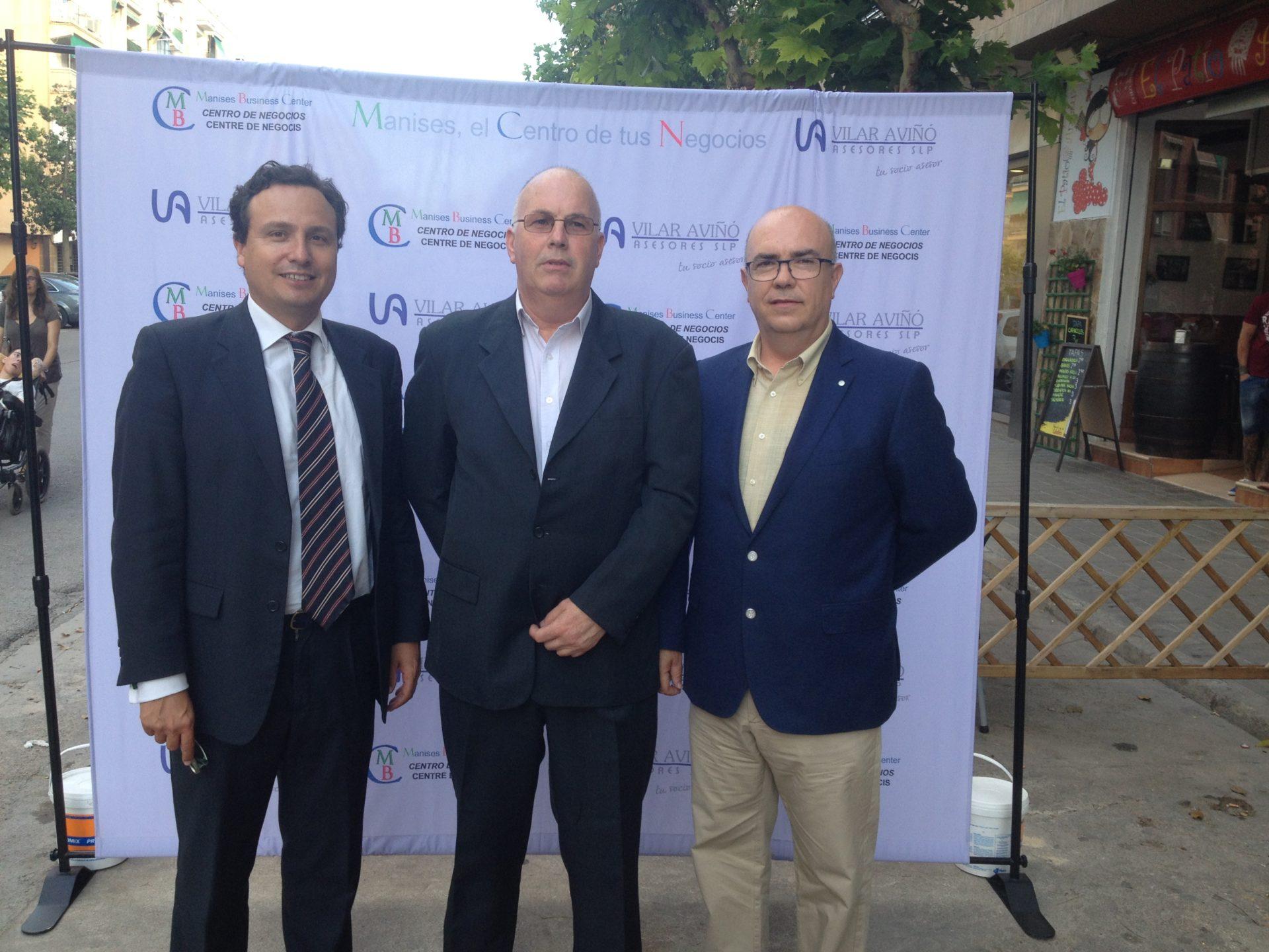 ASIMANISES: ponencia de Antonio Molina, Director de Seguridad de FEPEVAL