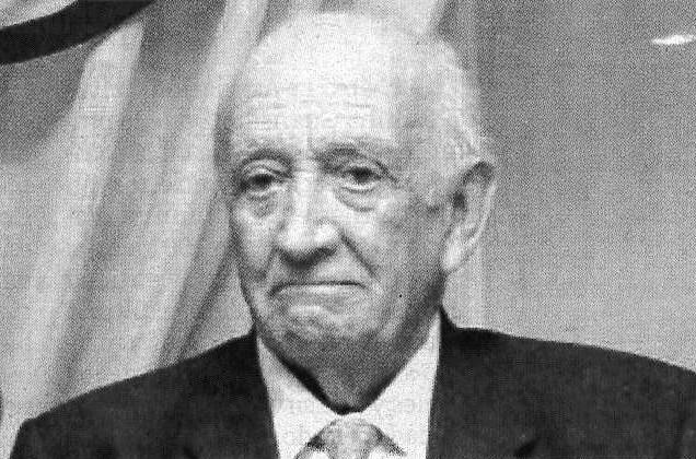 In memorian, José Luis Abad Ugarte, presidente de ASIVALCO-Fuente del Jarro de 1987 a 2005 y fundador de FEPEVAL.