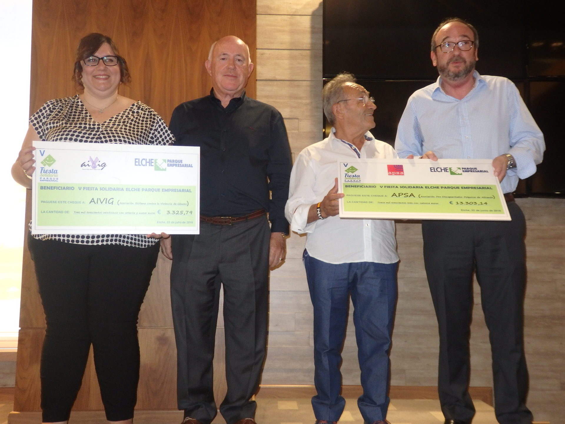 La entidad urbanística de conservación Elche Parque Empresarial celebra su asamblea general.