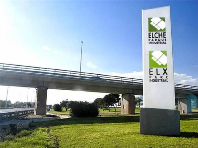 La ampliació d'Elx Parc Empresarial costará més de 186 millons
