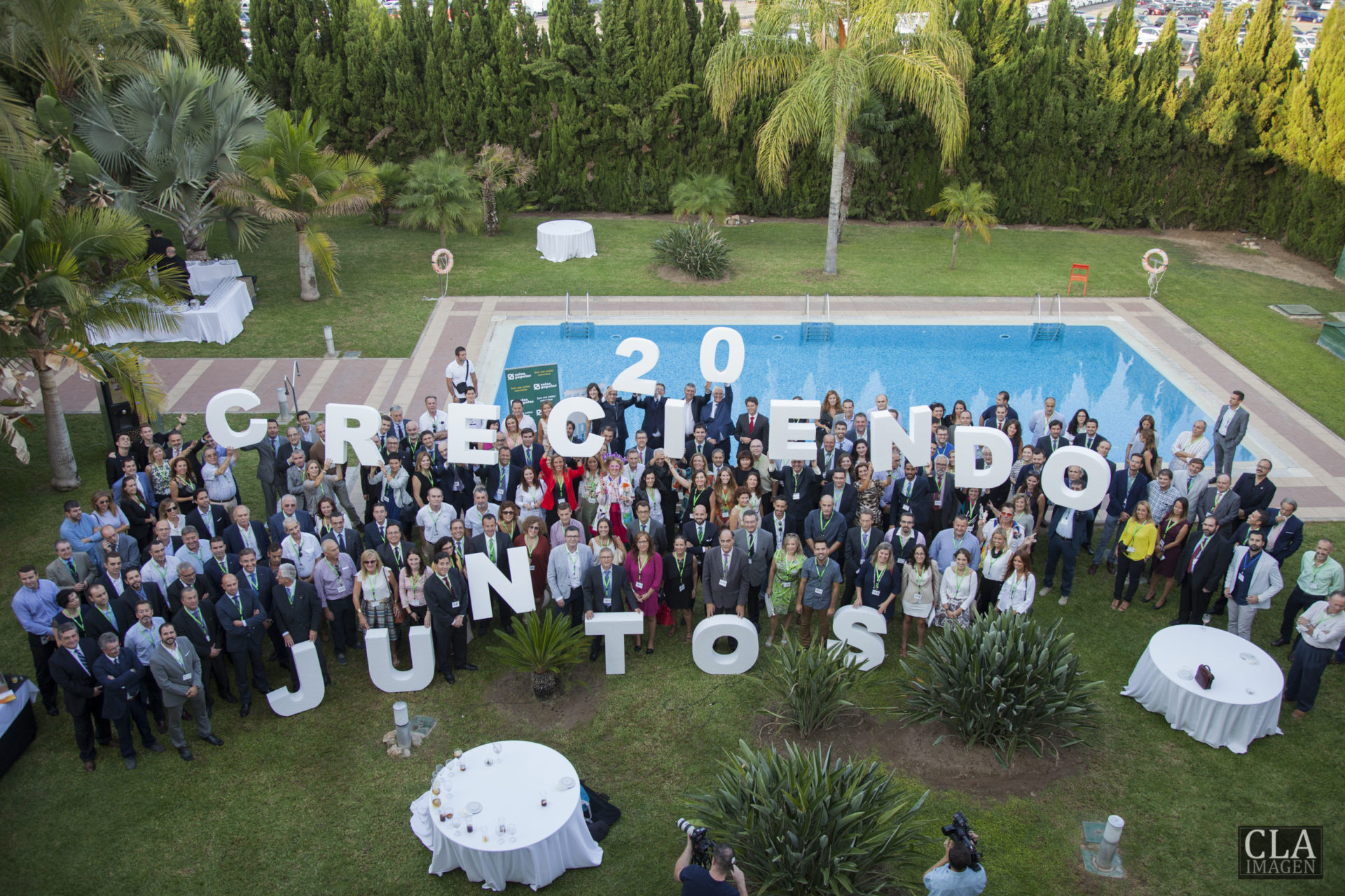 APPI celebra el 20 Aniversario del Parque Industrial Juan Carlos I de Almussafes.