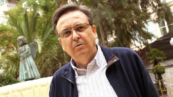 Diego Maciá: «La oferta de suelo industrial tiene que ser flexible para no frenar inversiones»