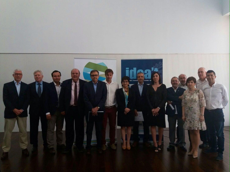 Jornada Foro Empresarial de l'Horta Sud 15 de junio 2017: Los empresarios confían en que la ley industrial del Consell corrija el «abandono secular» de los polígonos