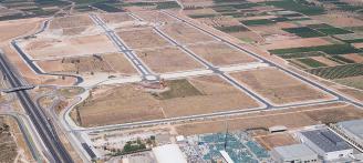 El CES propone crear áreas industriales estratégicas a partir de 500.000 m2