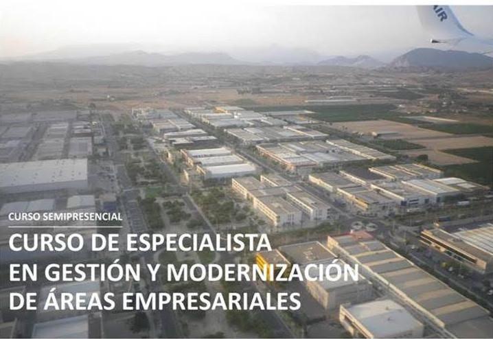 Abierta matrícula para el curso de Especialista Universitario en Gestión y Modernización de Áreas Empresariales de la Universidad Miguel Hernández (UMH)