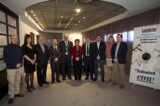 València marca el paso en la regulación de los polígonos