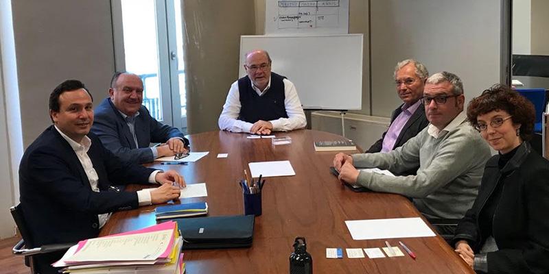 Fepeval i AVI col·laboraran per a afavorir la gestió innovadora de les àrees empresarials