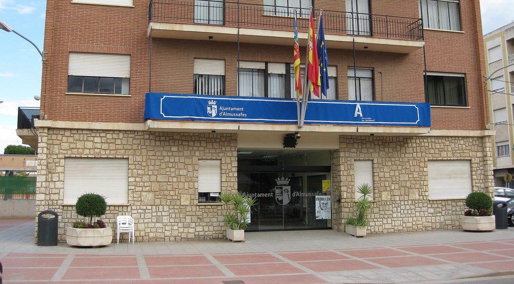 L'Ajuntament d'Almussafes treballa per a convertir a la localitat en Municipi Industrial Estratègic