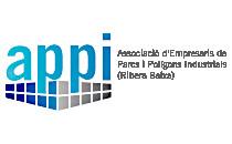 """Asociación Empresarial de Parques y Polígonos Industriales (Ribera Baixa) """"APPI"""""""