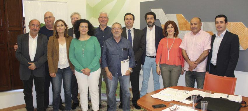 La col·laboració público-privada es renova en l'Horta Sud