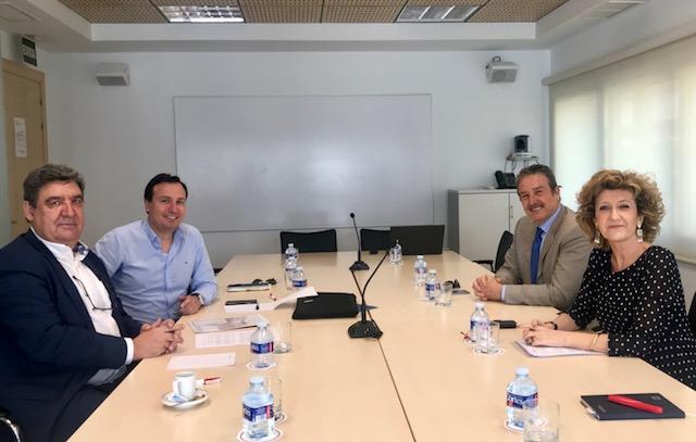 La Cort d'Arbitratge i Mediació de València i Fepeval coincideixen en la utilitat d'implantar aquest instrument per a la resolució de conflictes