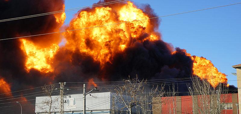 Fepeval adverteix de la necessitat d'avançar en la realització de Planes de Seguretat Integral i protocols per a evitar riscos en incendis