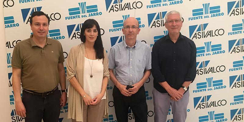 ASIVALCO i FEPEVAL col·laboraràn amb les empreses d'inserció laboral de Càritas Diocesana