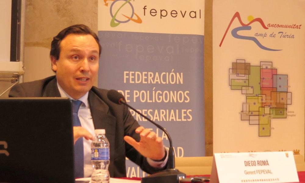 FEPEVAL lamenta la falta de compromiso de algunos Ayuntamientos que han privado de subvenciones a sus áreas empresariales