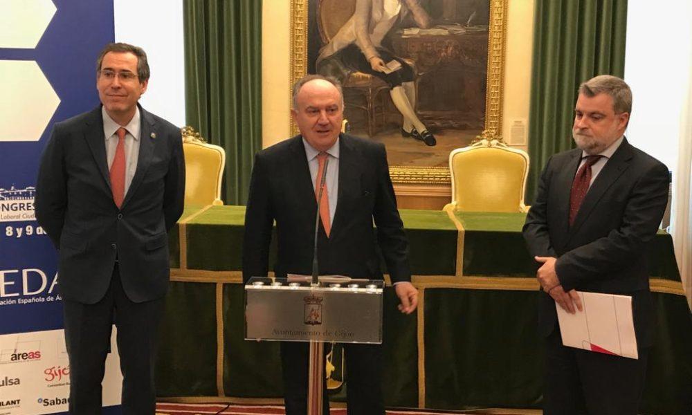 FEPEVAL defensarà en el Congrés Nacional de CEDAES l'extensió a nivell estatal de la Llei autonòmica d'Àrees Industrials