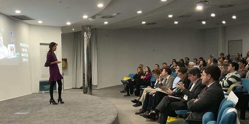 Tecnoforum reuneix a més de 120 empresaris en Parc Tecnològic per a parlar de transformació digital