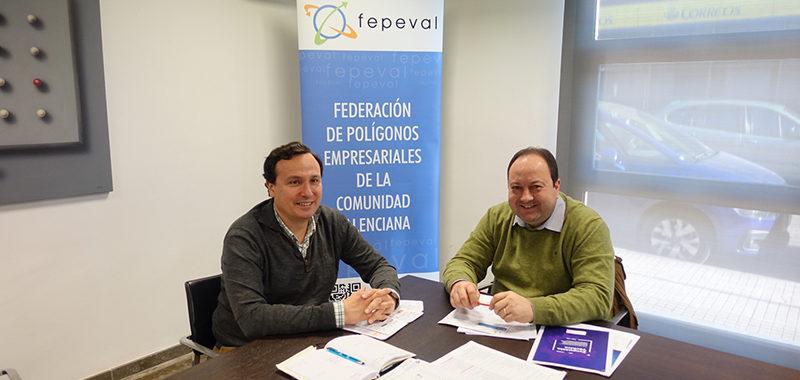 Fepeval dóna suport a la iniciativa del Consell de Comerç i Economia Local d'Alfafar de desenvolupar una associació que vertebre a les empreses del municipi