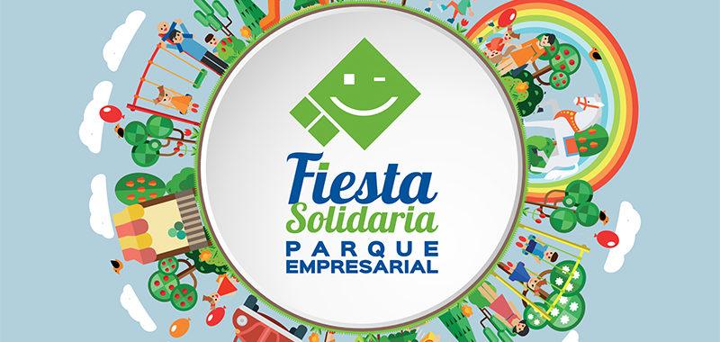 VIII Festa solidària Elx Parc Empresarial