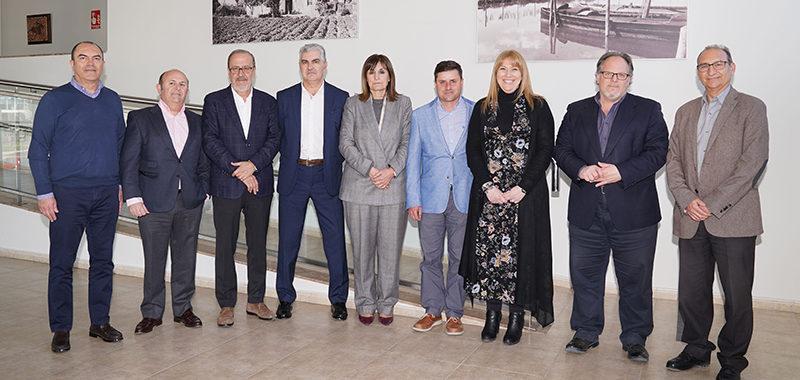 L'Entitat de Conservació València Parc Tecnològic aprova la transformació en Entitat de Gestió i Modernització recollida en la Llei de 14/2018 d'Àrees Industrials