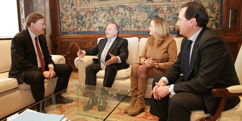 Fepeval promourà un Pacte Industrial de l'Àrea Metropolitana que done protagonisme a les entitats gestores de parcs empresarials