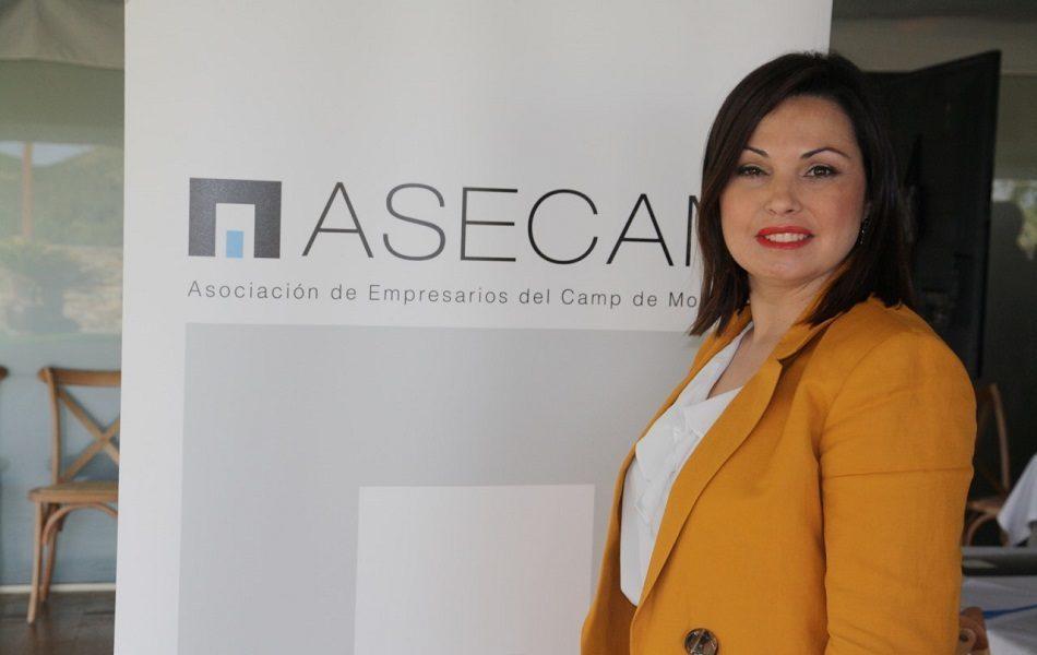 "Cristina Plumed: ""Els governs han de garantir la seguretat jurídica sempre"" Entrevista Economía 3"