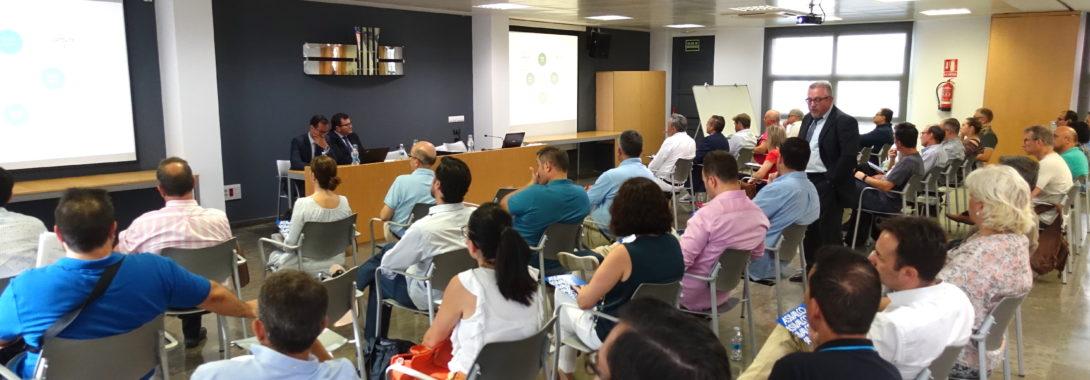 Sorgeix Innovapoli per a donar suport a les empreses a incorporar l'I+D+i als seus processos productius