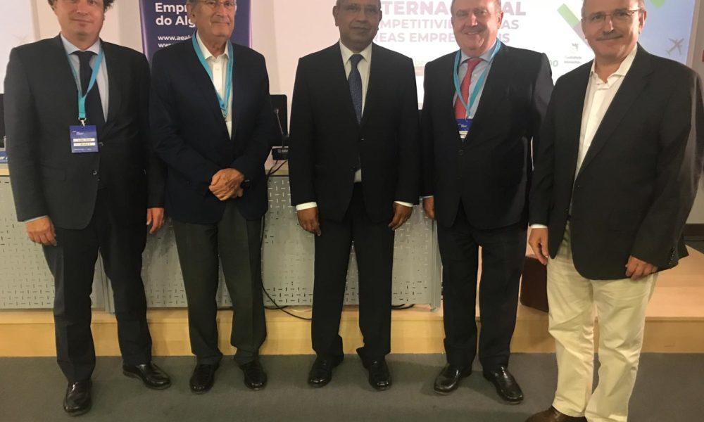 FEPEVAL y CEDAES exponen a la FEMP y en Portugal su experiencia en gestión de áreas industriales