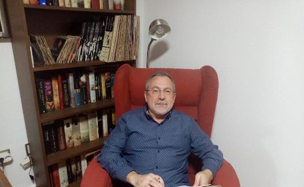 José Durán, gerent de dos *micropymes: «La caiguda de la facturació arriba al 80%»