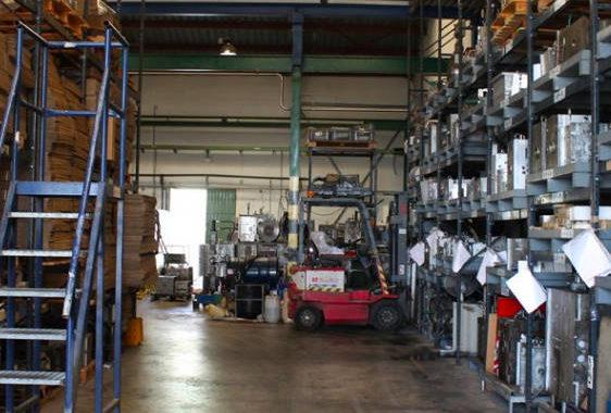 D'injectar plàstics a fabricar 4.000 màscares protectores al dia