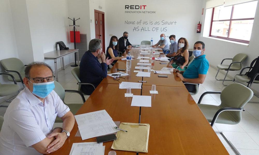 L'EGM Parc Tecnológic Paterna avança els seus projectes d'Innovació, RSE i Economia Circular previstos per a 2020
