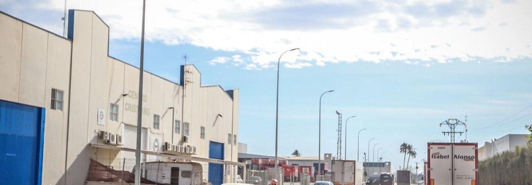 El polígon d'Orihuela inicia els tràmits per a ser Entitat de Gestió i Modernització