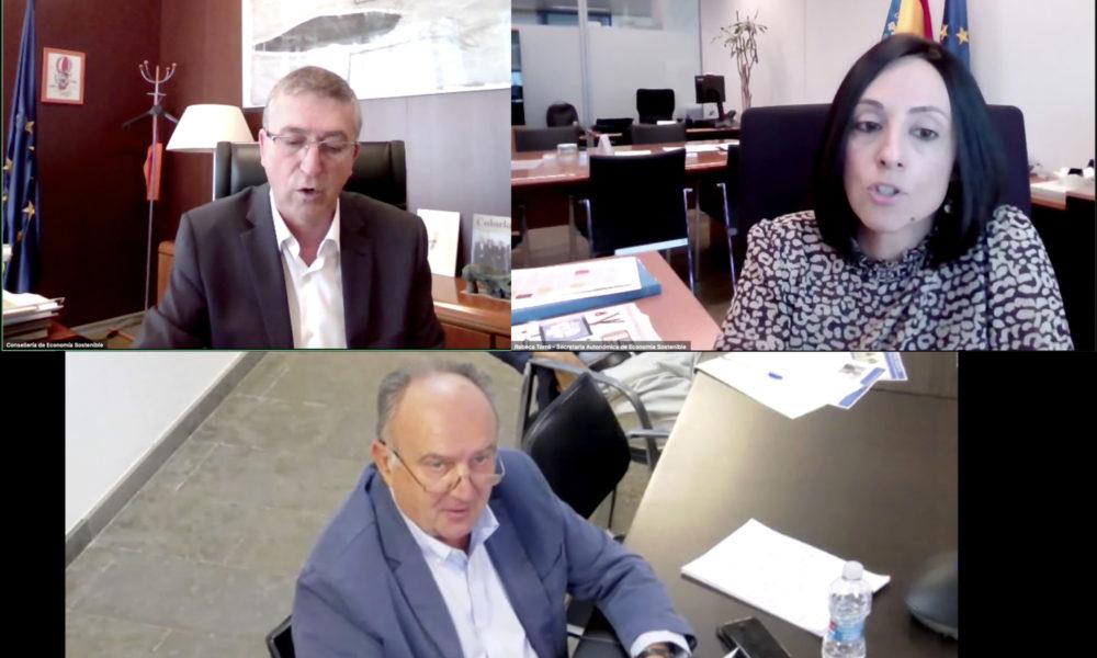 Fepeval apel·la a la col·laboració públic privada per a desenvolupar una cultura de gestió de qualitat de les àrees empresarials