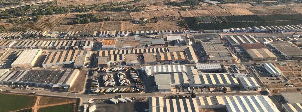Fepeval, en col·laboració amb IVACE, mesura l'impacte del Covid en les àrees industrials