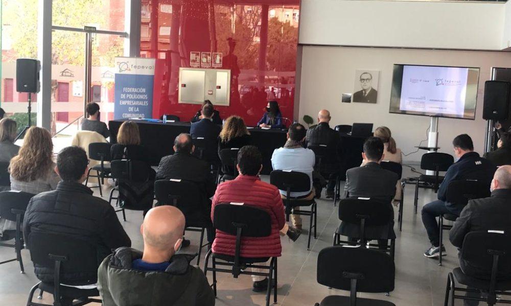 La Vall d'Uixó celebra la primera reunió tècnic-empresarial per a impulsar la creació de *EGMs en les seues àrees industrials