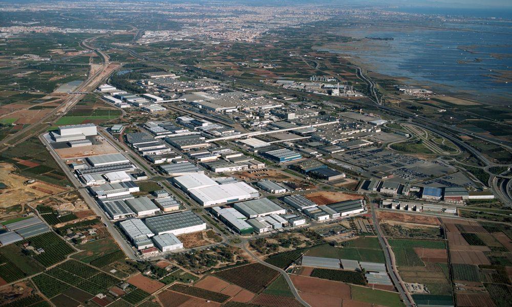 Un total de 171 polígons empresarials de la Comunitat obtenen la classificació d'àrea industrial bàsica
