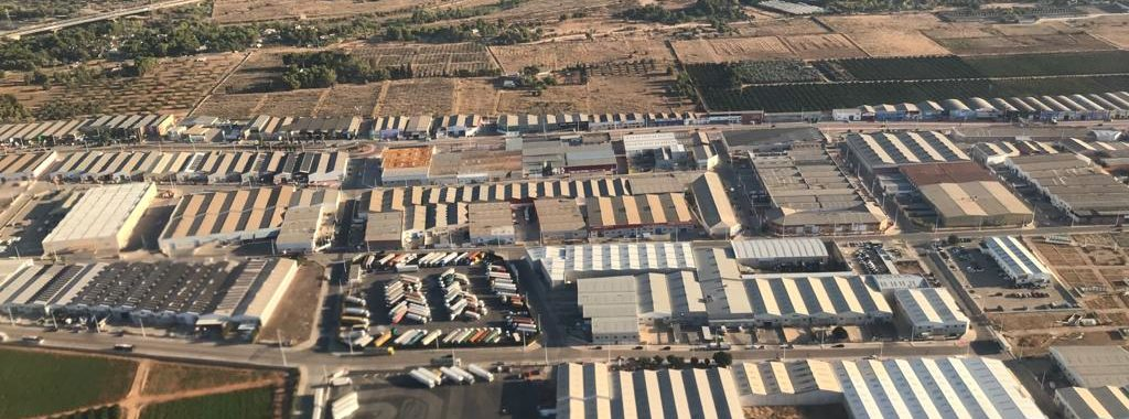 Fepeval pide que se permita a los transportistas y trabajadores de las áreas empresariales el acceso a establecimientos de hostelería de una manera controlada