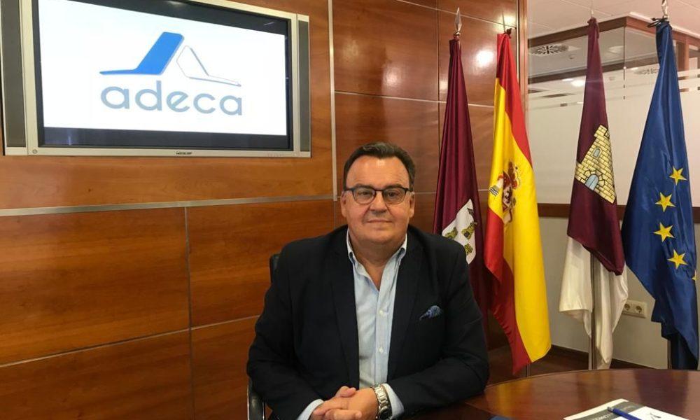 Santos Prieto nomenat president de la nova junta directiva de CEDAES