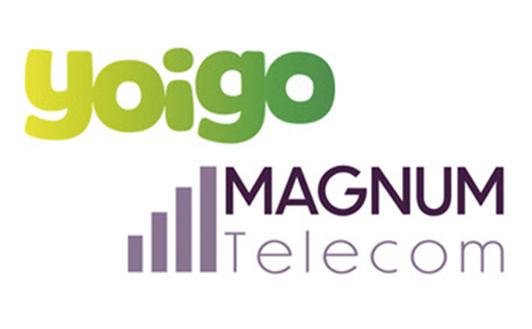 Magnum Telecom Yoigo