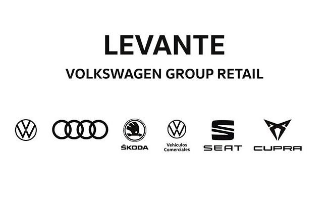 Levante Volkswagen Group Retail