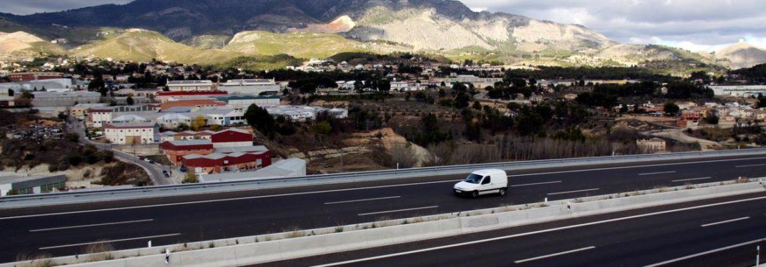 Modernització i riquesa en els polígons industrials de la província d'Alacant